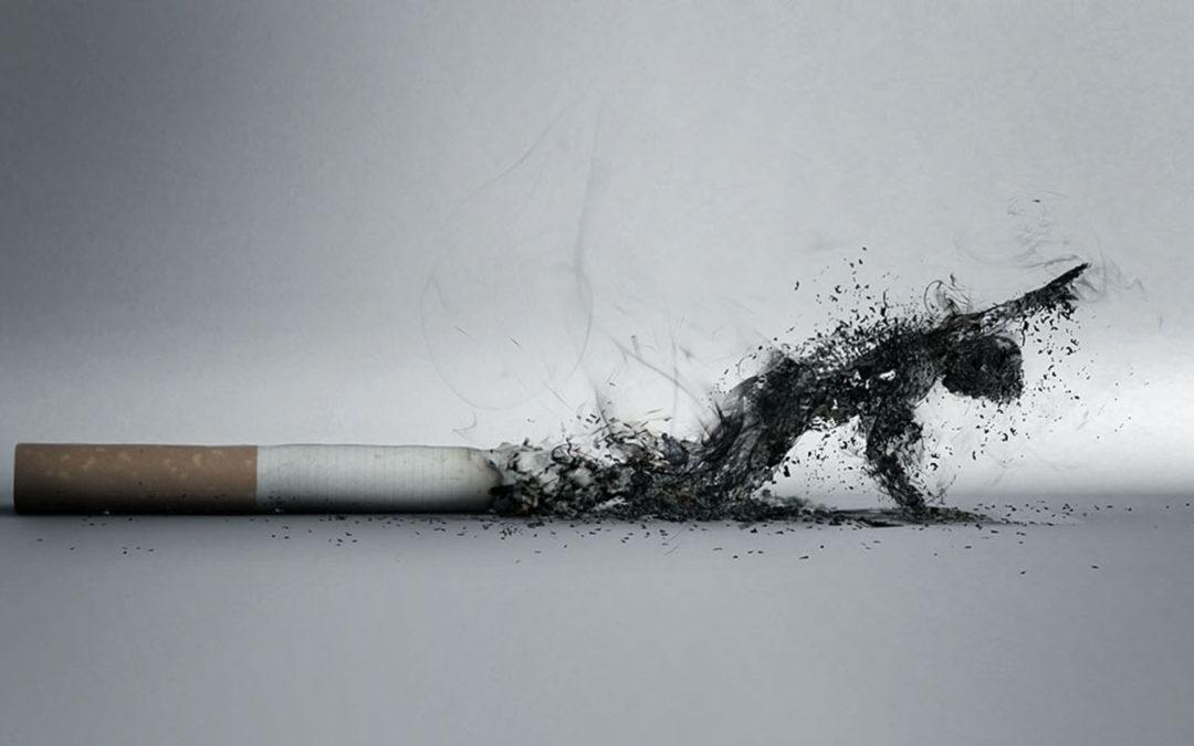 Паління – епідемія нашого часу