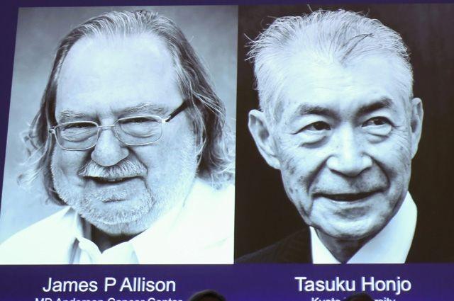 Панацея від раку. Нове відкриття лауреатів Нобелівської премії з фізіології і медицини